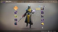 Игрокам в оригинальную Destiny подарят в сиквеле семь уникальных эмблем