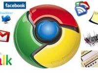 Появилась окончательная версия интернет-браузера Chrome 15