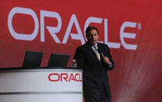 Чистая прибыль Oracle сократилась на 7%
