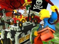 Компания Lego выпустит конкурента World of Warcraft