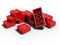 Бизнес в стиле Lego