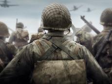 На сайте Call of Duty: WWII обнаружили пасхалку