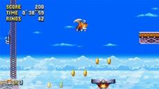 Релиз платформера Sonic Mania отложен