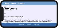 Как адаптировать ваш сайт под iPhone X? Рассказывает Apple