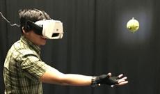 Специалисты Disney хотят сделать VR-игры максимально реалистичными