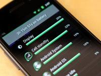 Как выявить виновника быстрой разрядки батареи в Android