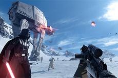 Геймерам предложат протестировать Star Wars: Battlefront в начале октября