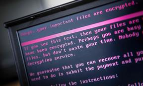 Ян Леви: Грядет кибератака невиданной силы
