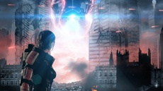 Игру Mass Effect 4 привезут на выставку Е3 2015