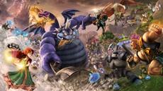Dragon Quest Heroes II выйдет не только на PS4, но и на PC