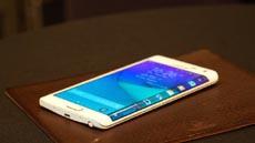 Какое главное нововведение ждёт Galaxy Note Edge 2?