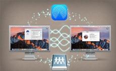 Топ-6 способов передать файлы между двумя Mac