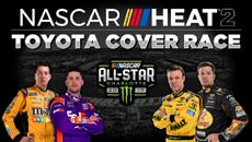 Гоночная игра NASCAR Heat 2 выйдет в сентябре