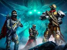 Рекламный постер раскрыл дату выхода Destiny 2