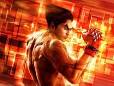 Легендарный файтинг Tekken отправляется на iOS и Android