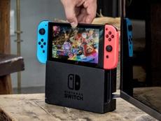 Для первой в мире распаковки Nintendo Switch использовали краденую консоль