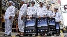 Сборщики техники Apple живут в настоящем аду (Фото)