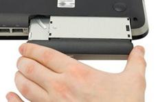Тенденция к исчезновению ODD-приводов из ноутбуков усиливается