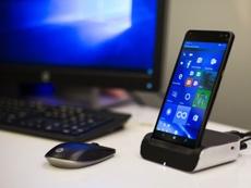 HP и Microsoft разрабатывают новый смартфон на Windows 10