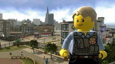 В переиздание Lego City Undercover добавят локальный кооператив