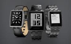 «Умные» часы Pebble нового поколения дебютируют в начале 2015 года