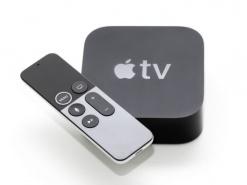 Телеприставка Apple TV 4K сделает видео по-настоящему «четким»