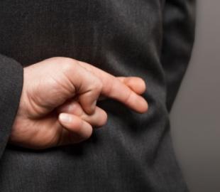 Антимонопольный комитет подозревает крупного провайдера во лжи