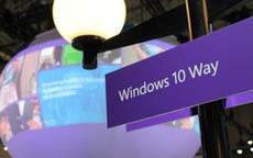 Доля Windows 10 растет вдвое медленнее, чем у Windows 7