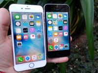 iPhone 6s против iPhone SE: в чем отличия и какой смартфон вам выбрать?