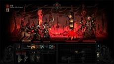 Состоялся релиз The Crimson Court — первого дополнения к Darkest Dungeon