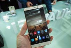 Huawei Mate 10 получит фирменную оболочку EMUI 6 на основе Android Oreo