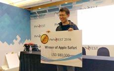 Хакеры за 20 секунд взломали Safari в macOS Sierra и заработали $80 000