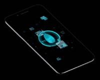 Как будет работать оптический сканер отпечатков в iPhone 8 с дисплеем «от края до края»