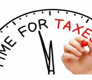 Как ІТ-отрасль налоги платила