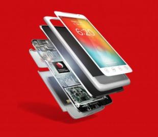 Gree готовит смартфон на флагманском Snapdragon 835