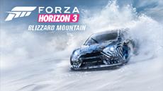 Первое «зимнее» дополнение к Forza Horizon 3 выйдет в декабре