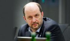 Герман Клименко анонсировал создание Ассоциации блокчейна и криптовалют