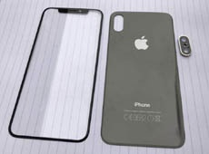 Производители Android-смартфонов столкнулись с дефицитом ключевых компонентов из-за выхода iPhone 8