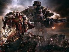 Открытая бета Warhammer 40,000: Dawn of War III стартует уже сегодня