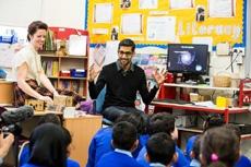 Google хочет приобщить школьников к технологиями виртуальной реальности
