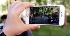 Камера iPhone получит поддержку дополненной реальности