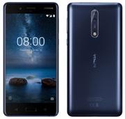 Nokia 8 с двойной камерой Carl Zeiss засветился на рендере