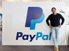 Глава PayPal: Apple Pay нам не конкурент