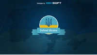 Украинские разработчики создали патриотическую игру для iPhone