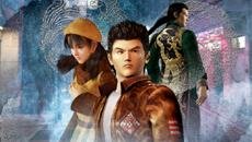 Sega подтвердила работу над переизданием Shenmue