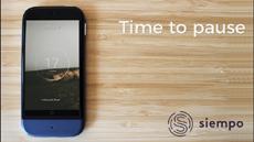 Смартфон Siempo создан для того, чтобы вы как можно реже его использовали