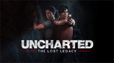Uncharted: The Lost Legacy можно пройти за 7 часов
