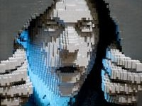 Lego пришёл в виртуальный мир