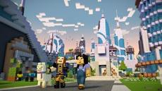 Первый эпизод второго сезона Minecraft: Story Mode выйдет 11 июля