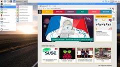 Операционная система Raspberry Pi Pixel OS призвана оживить старые компьютеры